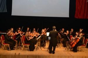 Filmso Orkestrası