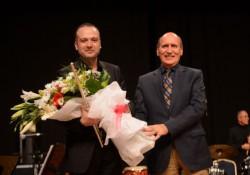 Erhan Bayladı ve Modern Folk müziği topluluğu