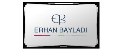 Erhan Bayladı Logo